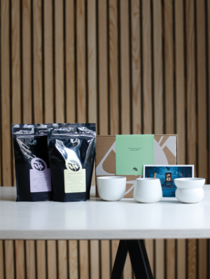 Coffee subscription by Tim Wendelboe