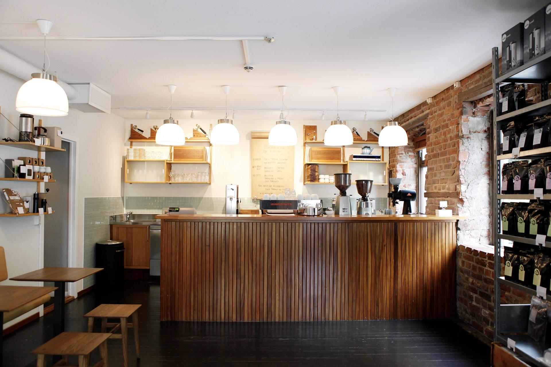 Espresso Bar Oslo