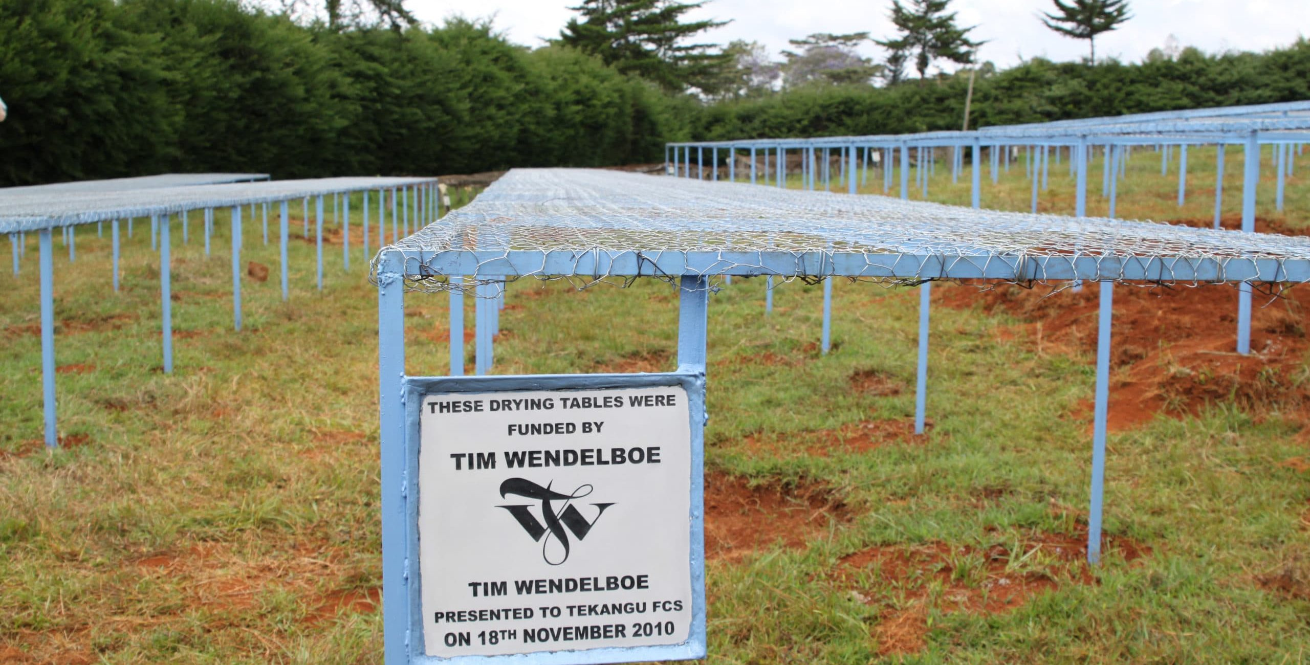Tim Wendelboe Karogoto