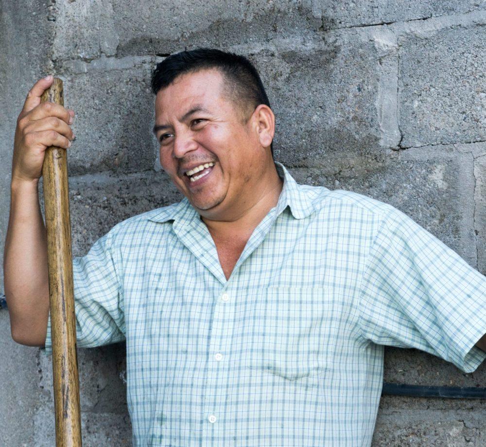 Nacimiento Pacas Coffee Farm