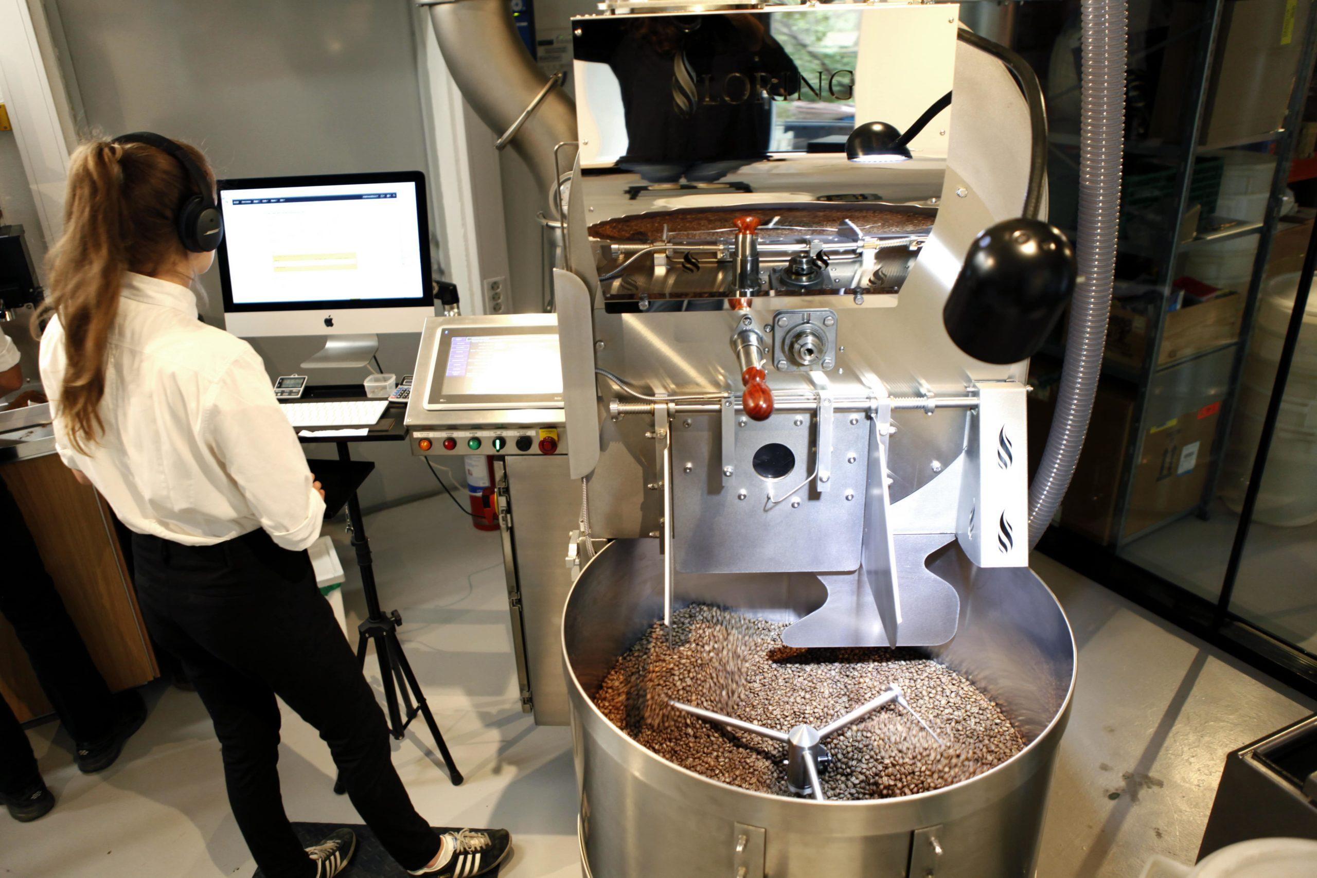 Coffee Roastery1