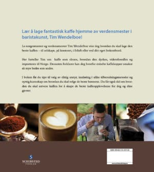 Lær å lag kaffe med Tim Wendelboe