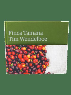 Finca Tamana Coffee Ebook